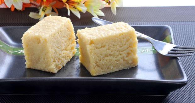 Try 'Coconut Barfi' this Ganesh Chaturthi!     Nariyal Barfi Recipe