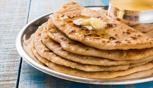 Easy Puran Poli Recipe To Try This Ganesh Chaturthi