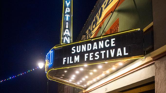 How does the virtual Sundance Film Festival 2021 work?