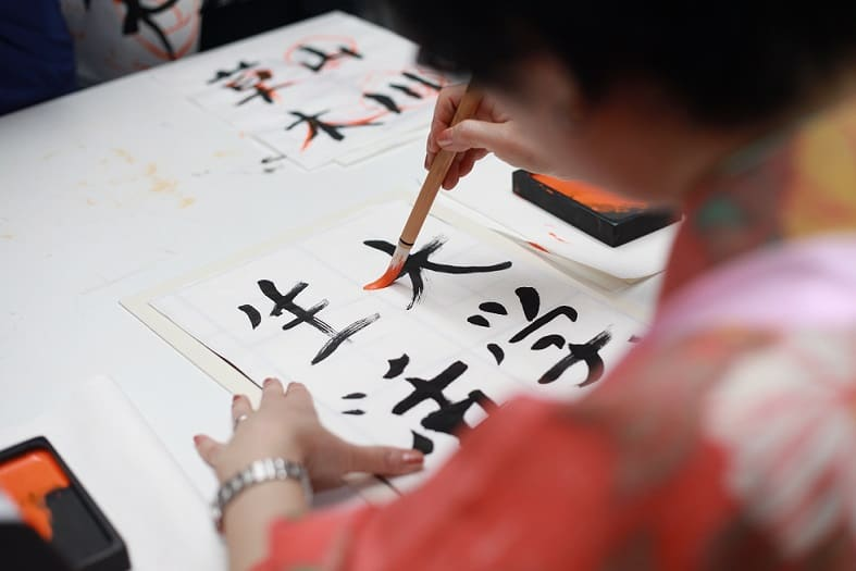 Best Japanese Language Learning Courses, Centers and Institutes in India