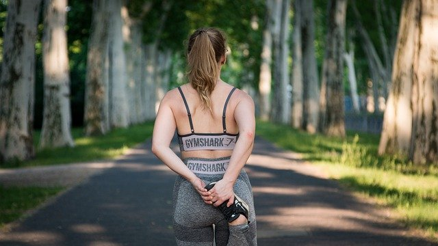 WHO exercise advice: type and amount of exercise needed for good health