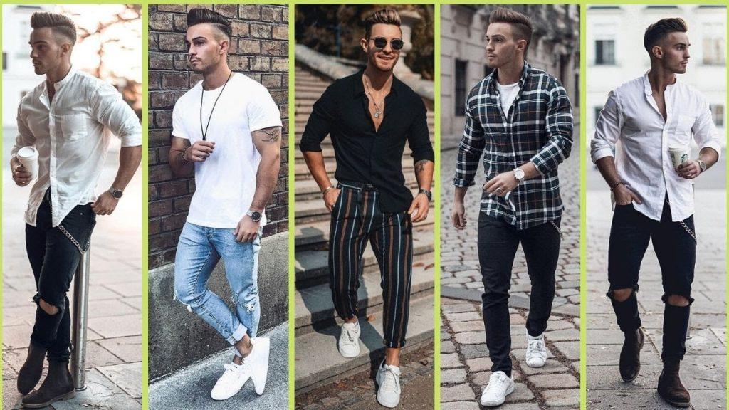 5 Best Spring/Summer Menswear Fashion Trends