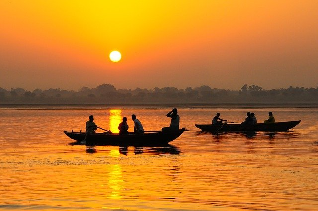 The Ganges: The Cultural Attractions of India's Holiest River