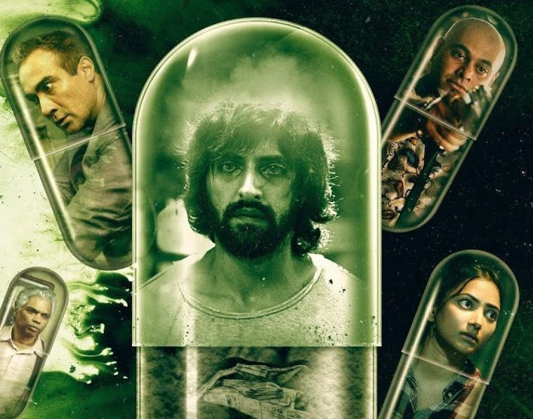 Watch High Season 1 Hindi Web Series Online for Free on MX Player