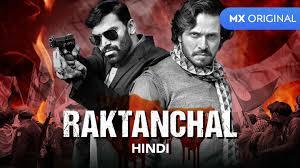 Watch Online Raktanchal Season 1 Hindi Web Series All Episodes Free On MX Player