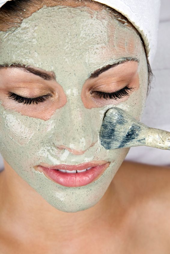 DIY: Spa Treatment At Home For The Special You