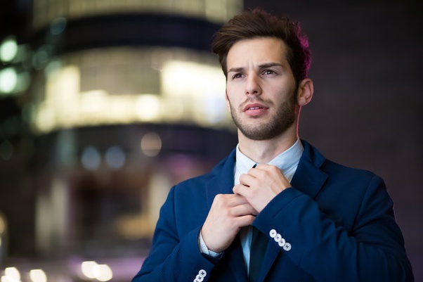 Care tips for men for a great impression geweldige