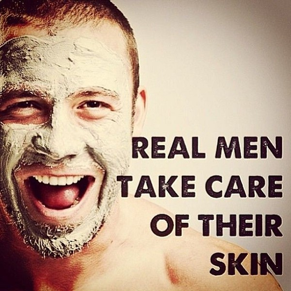 Skincare for Men: Exercise healthy skin with these simple tips