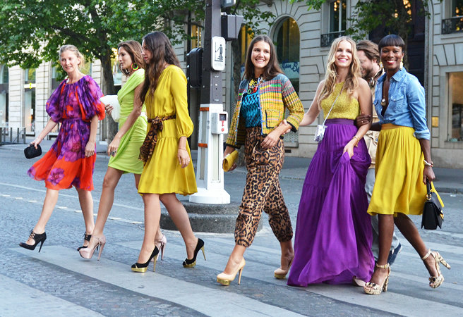 How to Match Your Style to Your Personality