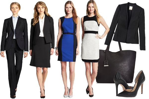 The impact of workwear color on your profession!